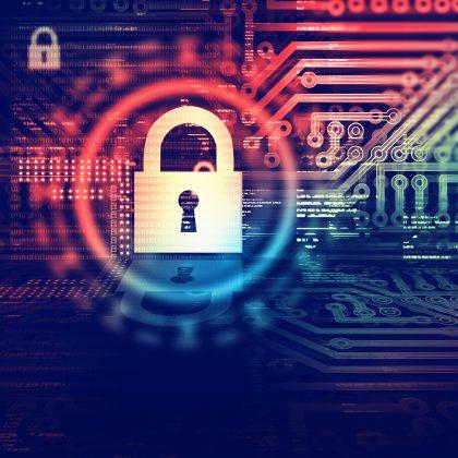 online privacy lock