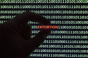online extortion ones and zeros