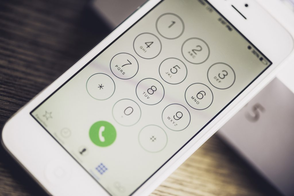 How to remove your phone number from the Internet  ReputationDefender