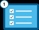 locate dashboard icon