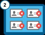 purge data icon