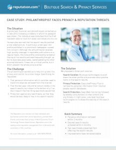 philanthropist case study thumbnail