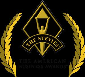 stevies award logo