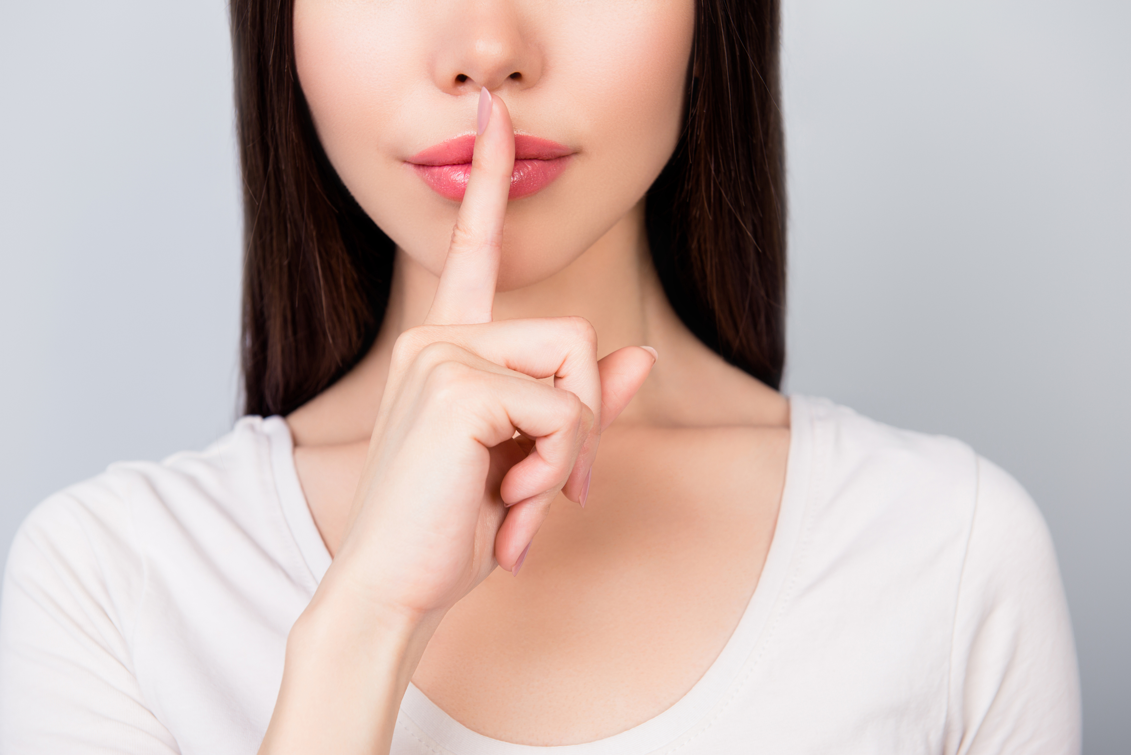 Top 10 reasons to keep your personal information private