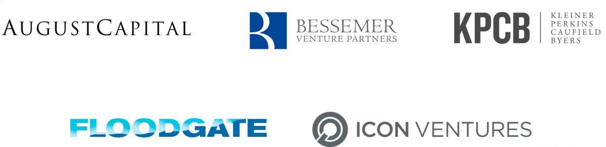 venture capital logos
