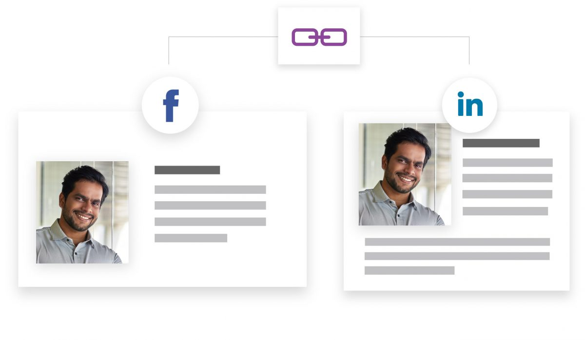 optimizing social profiles